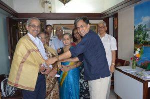 Subhadrabai Shikshan Nidhi